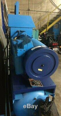 Hydrovane HV22RS 30HP/22KW Air Compressor For Parts