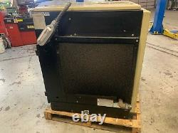 INGERSOLL RAND UP6-30-150 30hp Rotary screw Compressor 112cfm Full maint History
