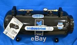 Industrial Air 20 Gallon ASME Certified Vertical/Horizontal Air Tank IT20ASME