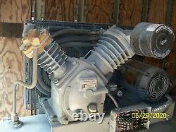Ingersol Rand 2545 Air Compressor Pump 10 HP (Pump Only) (8-14)