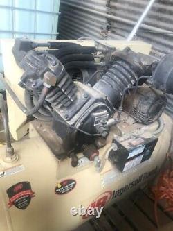 Ingersol Rand Air Compressor