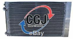 Ingersoll-Rand 185 air compressor oil cooler (IR 36882934)