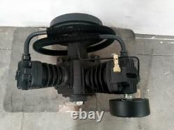 Ingersoll Rand 2475 5, 7-1/2 HP 1040, 1500 RPM 2 Stage Air Compressor Pump