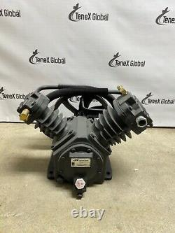 Ingersoll Rand 2475 Air Compressor Pump, 2 Stage (P-19)