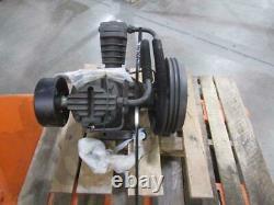 Ingersoll Rand 2475 Air Compressor Pump 2 Stage, Valve Type Finger