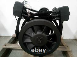 Ingersoll Rand 7100 10, 15 HP 2-Stage Splash Lubricated Air Compressor Pump