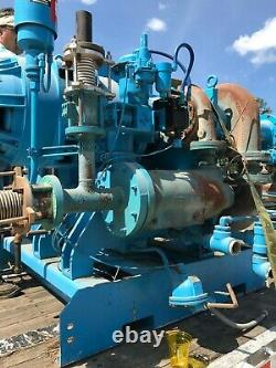 Ingersoll-Rand Air Compressor Centac Centrifugal 200HP 2 units available