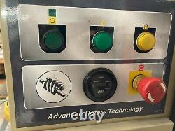 Ingersoll Rand Rotary Air Compressor (80gal, 150w, 25 CFM)