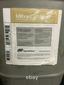 Ingersoll Rand Ultra Coolant Synthetic Rotary Coolant