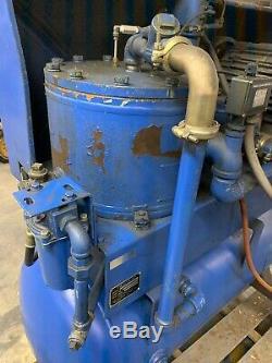 Joy TWISTAIR 30 HP Air Compressor TA025TAN2B