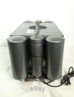 Keiser compressor 1021P Pneumatic Resistance System #6809