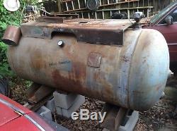 Kellog American Air Compressor