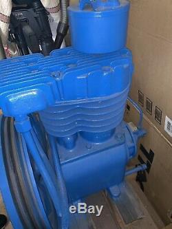 Kellog American Air Compressor Head