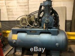 Kellog-American commercial air compressor