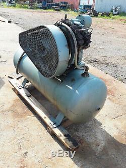Kellogg American Industrial 10 hp Shop Air Compressor