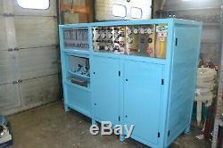 MAKO Breathing Air Compressor (BAC) 06 Refurbished