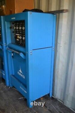 Mako SCFS3-4HP Fill Station