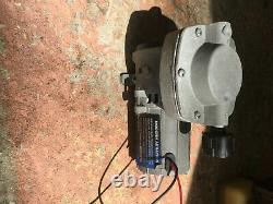 Modern Aeration 12V Pond Pump / Air Compressor / Never Used Mod. # 907cdc-18