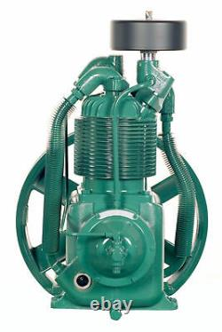 NEW! CHAMPION Two-Stage 14HP KOHLER GAS POWER AIR COMPRESSOR HGR7-3K BEST SELLER