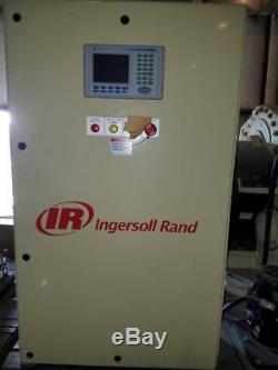 New Ingersoll Rand Centac Model #c25014m3 300hp Centrifugal Compressor, 125 Psi