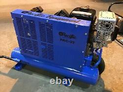 Pacific Equipment PAC-2T Air Compressor