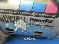 Power Pal Air Compressor By Campbell Hausfield