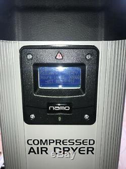 Powerex Air Compressor With Desiccant Air Dryer