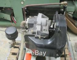 Powerex Oilless Scroll Air Compressor 2 HP 30 Gallon SLAE03E, OCS026141