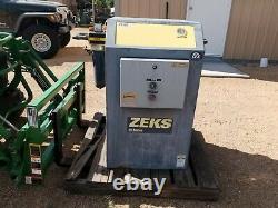 Pre-Owned IND. Gardner Denver Air Compressor & Dryer, 50HP