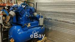 Quincy 25hp QR-5120 Air Compressor
