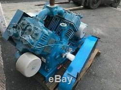 Quincy #5120 20hp Air Compressor