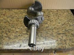 Quincy Air Compressor OEM Crankshaft 230 240 325