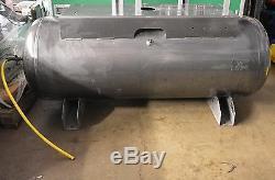 Quincy Model 390-20 Air Compressor