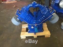 Quincy QR 5120 Compressor Pump