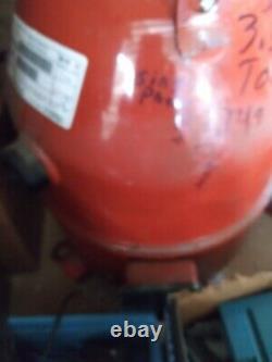 R22 Motor Compressor FH393-GH1-GA