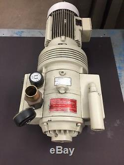 RIETSCHLE VFT 40 VACUUM PUMP 3PH Tested and working