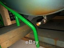 Saylor-Beall Air Compressor 10 HP Two Stage Air Compressor