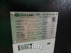 Screw Air Compressor/sullair
