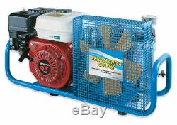 Scuba or Paintball Air Compressor, With Honda Gas Engine, NEW