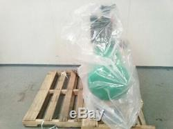 Speedaire 5Z696 0.75 HP 120VAC, 240VAC 30 Gallon Stationary Air Compressor