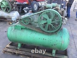 Speedaire Air Compressor 10HP 1Z784 3 Phase, buy today $1763.00