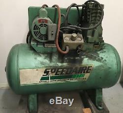 Speedaire Air Compressor 2HP-10.5 cfm