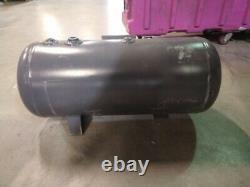 Steel Fab A13516 12 Gallon Air Tank Horizontal, 12 x 27, 145 PSI, ASME