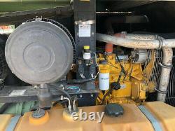 Sullair Air Compressor 375H 150 psi