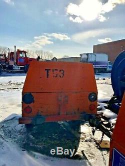 Sullivan Palatek D185 Air Compressor MAKE AN OFFER