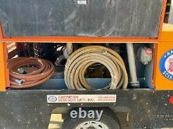 Sullivan palatek air compressor