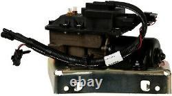 Suspension Air Compressor Cardone 5J-0005C Reman