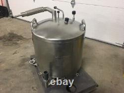 Technifab Products Liquid Nitrogen Phase Separator (T038451) (New!)