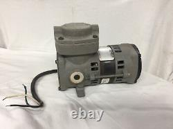 Thomas 405 Series Air Pump Used On Hellenbrand Iron Filter And Others. 115v