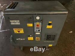 Used Atlas Copco Air Compressor GX4 FF